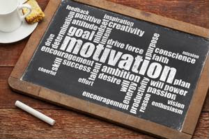 Motivating your sales team is essential for good performance
