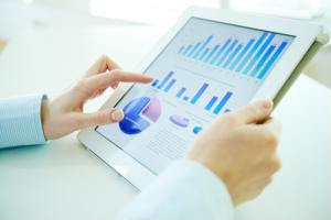 Tracking sales analytics is key to improve sales performance management