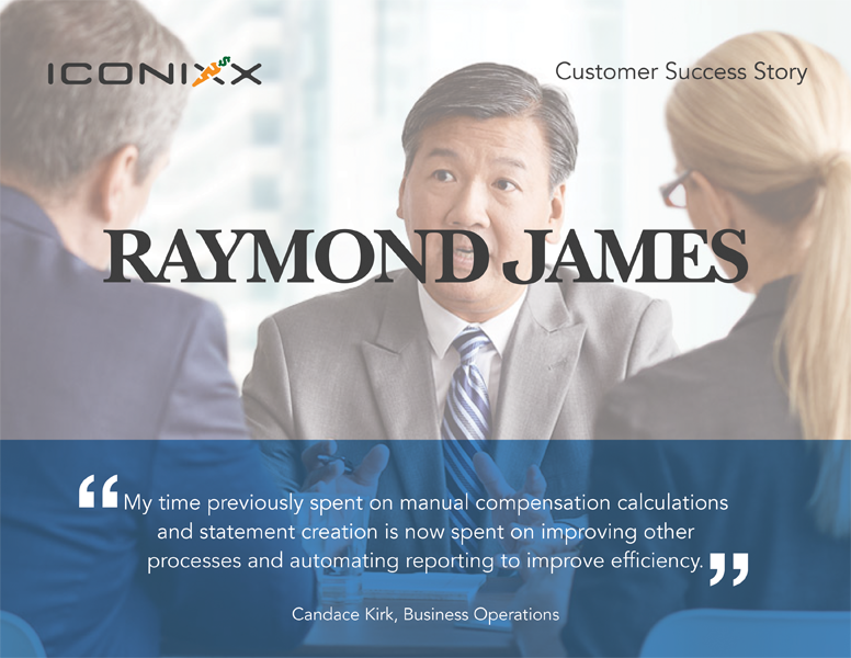 Raymond James Case Study - Thumb