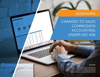 Changes to Sales Commission Accounting Under ASC 606 - THUMB